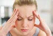 Kopfschmerzen Kopf
